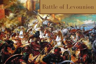 Battle of Levounion