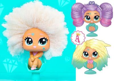 Hairdooz Crystal