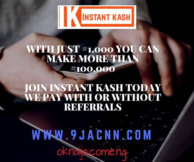 Instant Kash Income Review, Get Paid Everyday