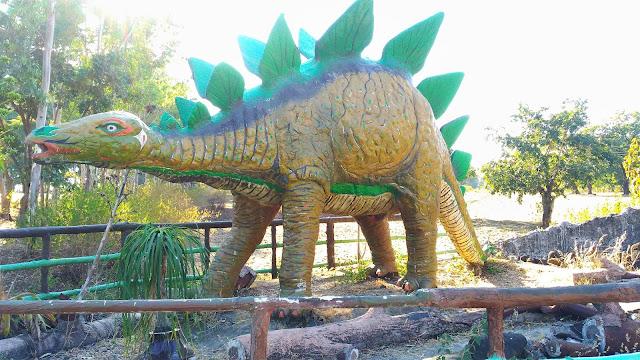 Ghughwa Fossil National Park