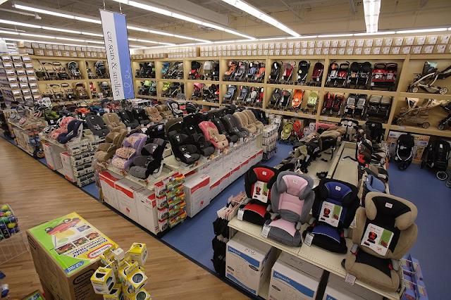 Loja Buy Buy Baby em Orlando
