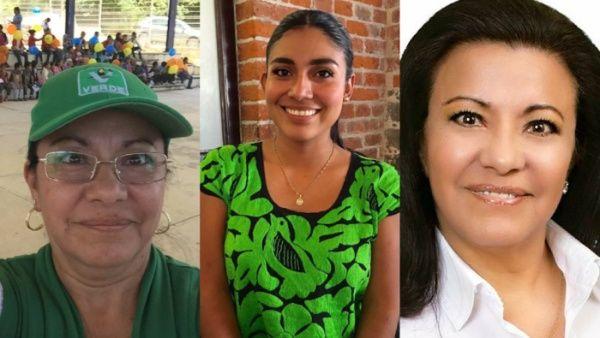 Asesinan a dos candidatas y a una regidora en México