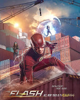 Cuarta temporada de The Flash