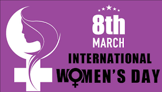 International Women's Day Witnessed Worldwide Celebrations on 8th March