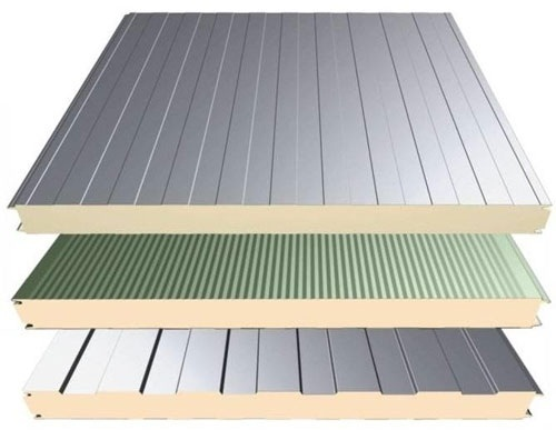 Những vật liệu xây dựng tiết kiệm năng lượng