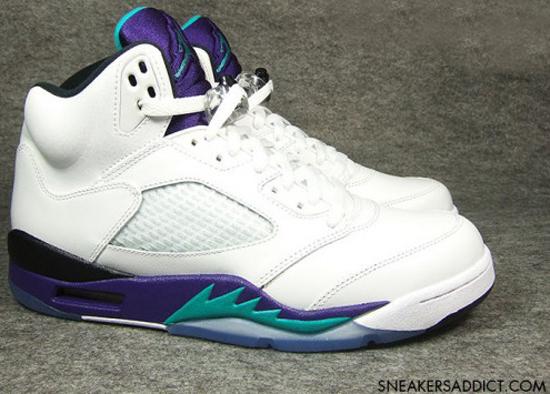 online store a0c89 359b1 ... uk ajordanxi your 1 source for sneaker release dates air jordan air  jordan 5 retro grape
