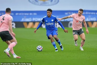 Hargreaves urges Manchester United to buy Wesley Fofana & Declan Rice