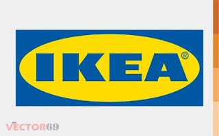 Logo Ikea - Download Vector File AI (Adobe Illustrator)