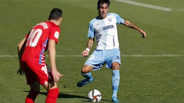 Málaga, calendario completo de la temporada 2021/2022