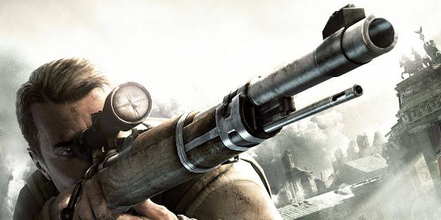 تحميل لعبة القناص sniper elite 1 للكمبيوتر برابط مباشر
