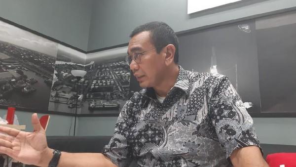 4 Jawaban Kubu Eric Thohir ke Adian yang Singgung Komisaris Titipan