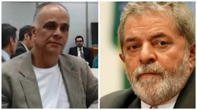 Em depoimento ao Ministério Público de São Paulo (MP-SP), o empresário Marcos Valério afirmou que o ex-presidente Lula foi um dos mandantes do assassinato do ex-prefeito de Santo André Celso Daniel