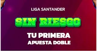 Mondobets promo jornada 38 Liga 22-5- 2021