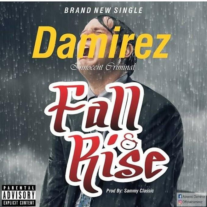 Damirez - Fall and Rise