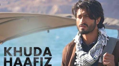 Khuda Hafiz Lyrics :- Vishal Dadlani   Khuda Haafiz   Vidyut Jammwal