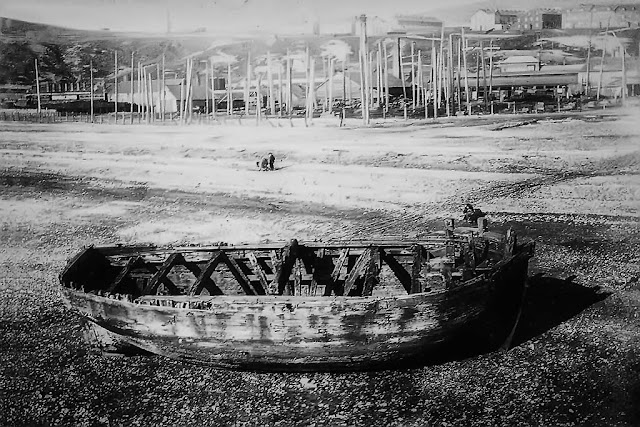 Brocklebanks Shipyard, Whitehaven