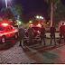 Bombeiros evitam suicídio em Pombal