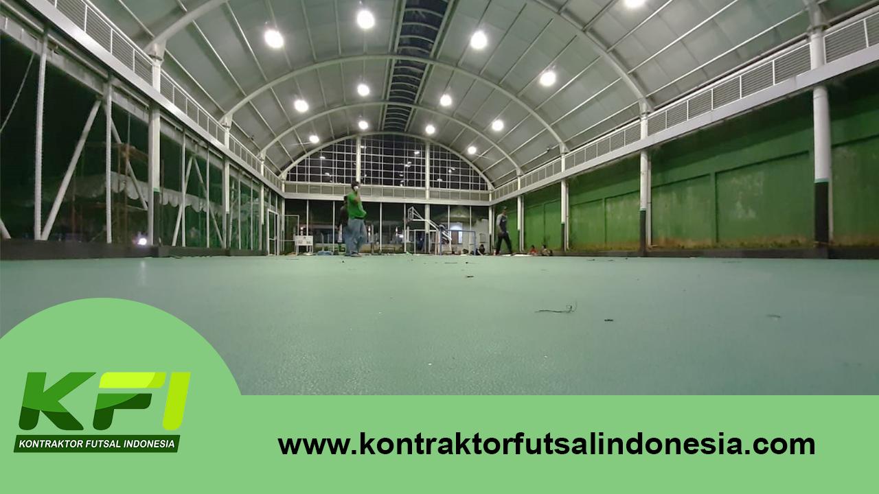 Jual Lantai Futsal 0813-1888-3437