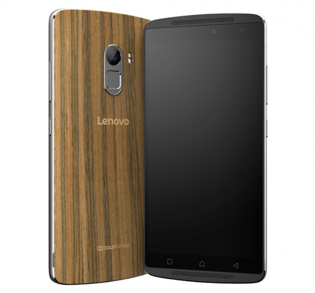Lenovo K4 Note Wooden Edition