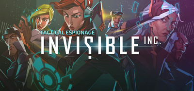 Invisible Inc Contingency Plan-GOG