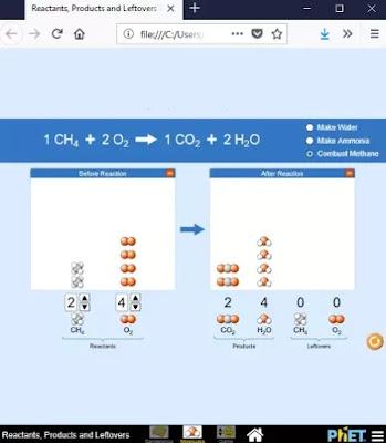 Software simulator reaksi kimia gratis terbaik-5
