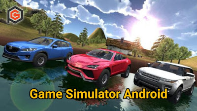 Game simulator