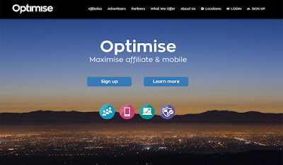 Optimise Affiliate Network