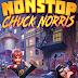 Chuck Norris è arrivato sui vostri smartphone! Ecco il nuovissmo gioco
