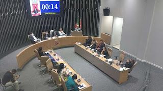 GUARABIRA! Câmara aprova PDL de retorno das aulas nas escolas municipais