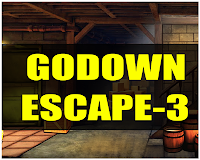 Mirchi Godown Escape-3