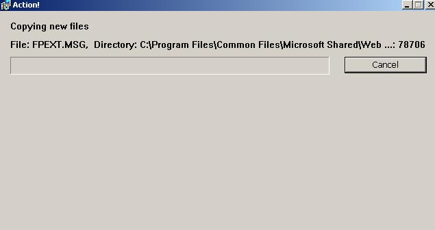 hacking tutorial to fix corrupted files