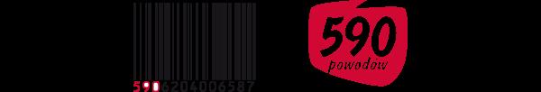 Wspieraj Polskę: 590powodów