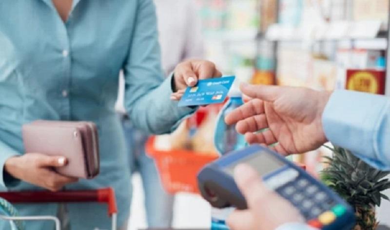 mengatur transaksi kartu kredit