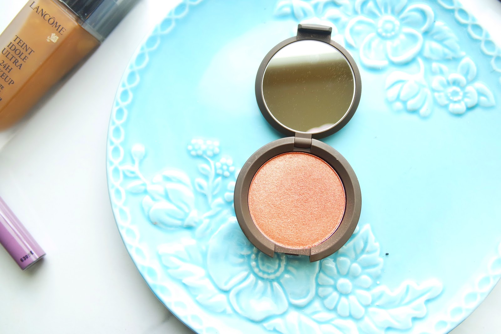 Blushed Copper Becca