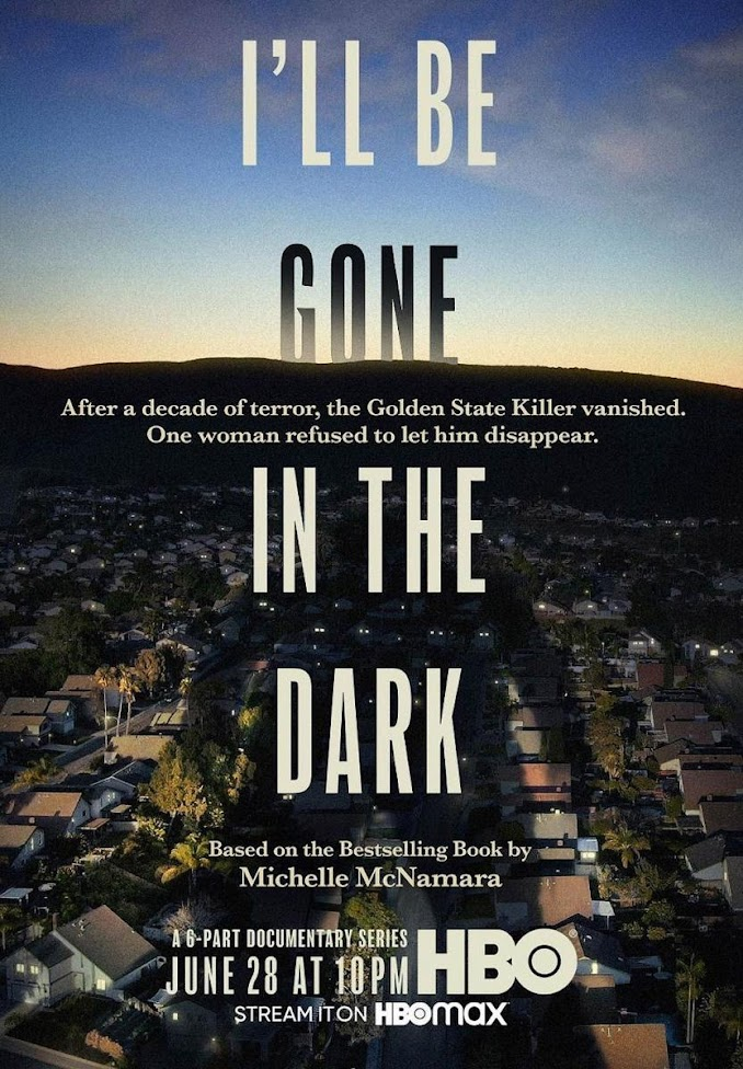 I'll Be Gone in the Dark 1×5 Subtitulado 720p