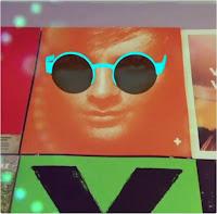 Ed Sheeran Snapchat Lens filter Shape Of You