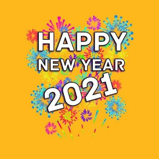 Happy New Year 2021 Wishes Messages Hindi