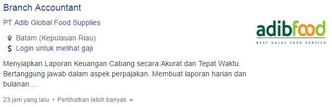 Terbaru 2019 - Lowongan Kerja Kabupaten Karimun