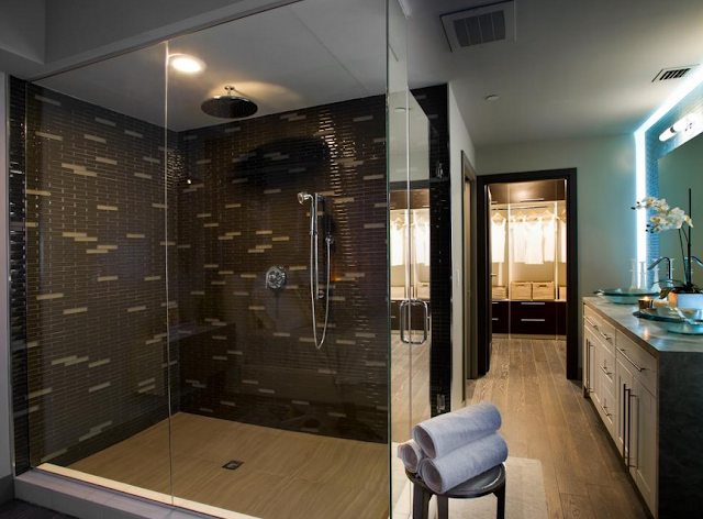 keramik kamar mandi rumah minimalis