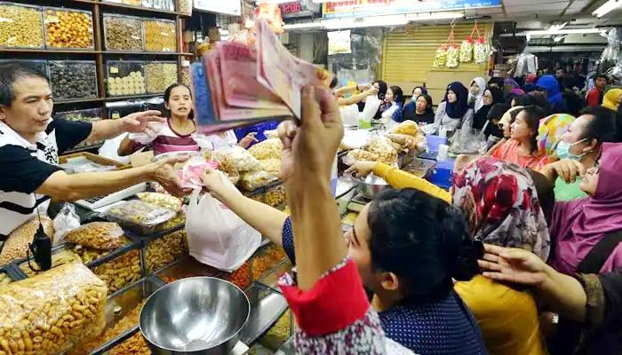 Pasar Kue Kering Grosir