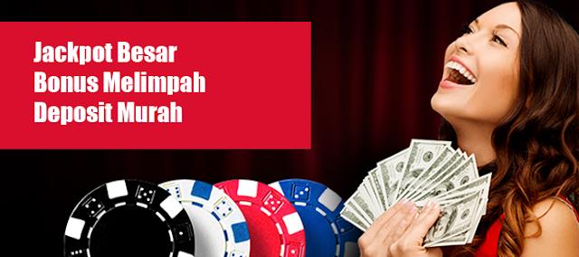 Daftar 3 Situs Judi Poker Online Resmi Paling Aman