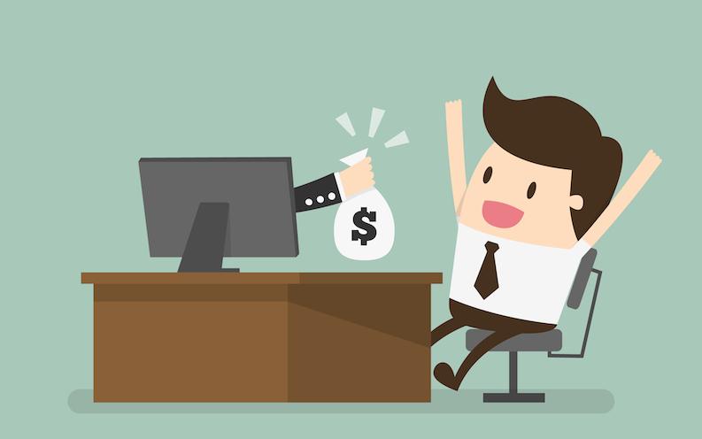 Comment gagner de l'argent avec le Dropshipping