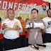 Diupah 8 Juta, Pemuda Asal Bandung Nekat Jadi Kurir Ganja Sintetis!