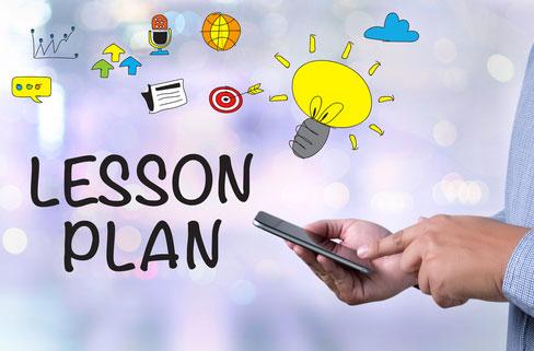 6,7,8 ம் வகுப்புகளுக்கான இரண்டாம் பருவத்துக்குரிய பாடத்திட்டம் Lesson Plan