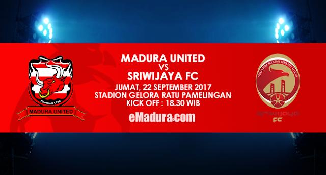 gambar harga tiket madura united vs sriwijaya fc