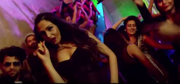Aaj Raat Ka Scene (Aishwarya Rai, Irfan Khan) Song Mp3