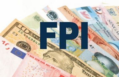 FPIs pull out Rs 9,103 cr in April as COVID-19