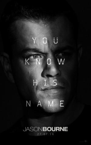 Jason Bourne 2016 Full Movie Download