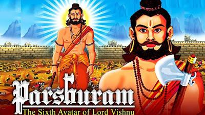Brahman Parshuram Photo Download