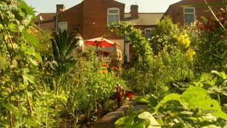 Alys Fowlers Victorian garden